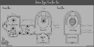 Find A Floor Plan Exceptional Addams Family Mansion Floor Plan Part 4 Find This