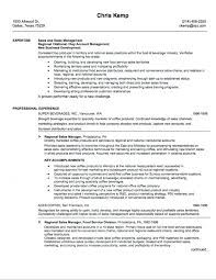 Area Sales Manager Resume Sample by 10 Sales Resume Samples Hiring Managers Will Notice