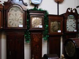 Grandmother Clock Mr Clock Antique Clocks Antiques Clocks And Collectables Essex
