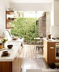 8 tips for designing a small kitchen ward log homes