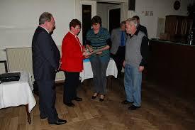 Annegret Beyer und Horst Krone werden für 10 Jahre im SoVD ... - 1438993_web