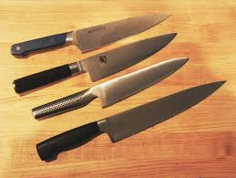 Kitchen Knives To Go Misen U2013 The Brooks Review