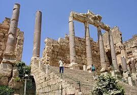 Baalbek – Dünyadaki Tarihi ve Turistik Yerler