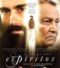 O Filme Dos Espiritos