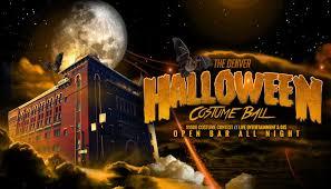 denver halloween costume ball 2017
