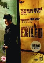 مشاهدة فيلم اكشن Exiled مباشرة بدون تحميل – افلام الاكشن