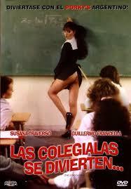 Las colegialas se divierten (1986)