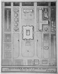 Empire State Building Floor Plans A Plan For The State To Remake A Part Of Downtown Albany Before