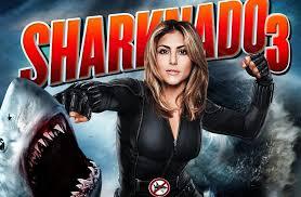 Sharknado 3 - 2015