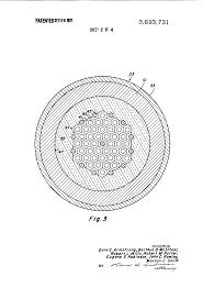 patent us3693731 method and apparatus for tunneling by melting