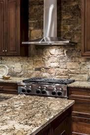 backsplash tile designs for kitchens best 25 rock backsplash ideas on pinterest stone backsplash