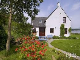 Luxury Cottage Rental by House For Rent In A Private Property In Benderloch Iha 6117