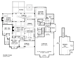 floorplan the ferris house plan 1405 house plans pinterest