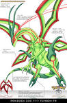 Pokedex 330 - Flygon FR by *Pokemon-FR on deviantART
