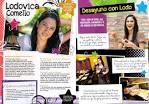 lodocomellofan : Entrevista a Lodo - Revista Violetta. (Parte 2 ...