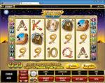Слот Resident в казино Фараон