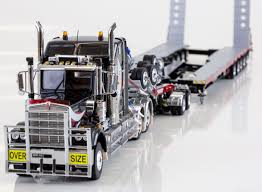 kenworth models list drake kenworth c509 truck with 5x8 trailer national heavy haulage