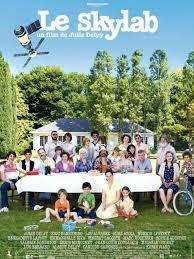 El Skylab (2011) [Vose]