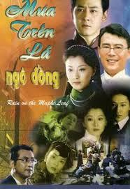 Mưa Trên Lá Ngô Đồng