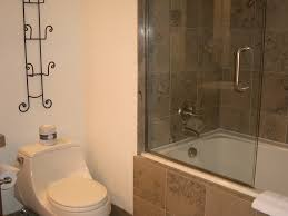 Bathroom Combined Vanity Units by Home Decor Bath And Shower Combination Corner Cloakroom Vanity
