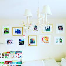 Cheap Fleur De Lis Home Decor How To Create A Great Gallery Wall In A Kids U0027 Room U2013 Pumpkin Rose