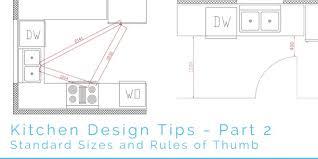 kitchen design tips part 2 first in architecture