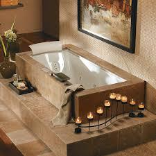 Romantic Bathroom Decorating Ideas Bathroom Excellent Floating Bathtub Candles 104 Projects Idea Of