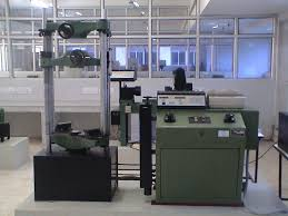 strength of material lab dept of me iitg strength of materials laboratory