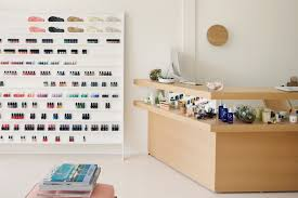 best nail salons in los angeles for polish and pampering