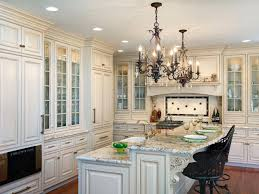 Kitchen Cabinets And Islands by Kitchen Remodeling Where To Splurge Where To Save Hgtv
