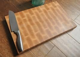 end grain cutting board premium maple chopping block butcher