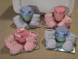 baby shower ideas for boy centerpiece baby boy shower centerpiece