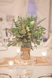 Table Flower Arrangements Best 25 Rustic Flower Arrangements Ideas On Pinterest Floral