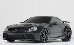 brabus launches 789 hp sl65 amg black series t65 rs car and