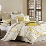 Grey And Yellow Bedding Sets – Grey And Yellow Bedroom Decor Ideas