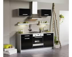 Cuisine Sans Meuble Haut by Indogate Com Salon Tres Moderne