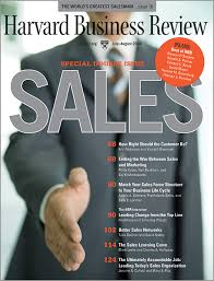 Ending the War Between Sales and Marketing Harvard Business Review