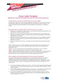 Executive Assistant Cover Letter