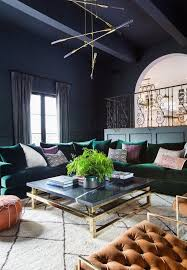 Green Sofa Living Room Ideas Best 25 Green Sofa Ideas On Pinterest Green Living Room Sofas