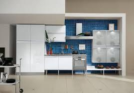 blue paint for kitchen walls kitchen painting idea cobalt blue