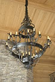 Rustic Decorations Best 25 Rustic Chandelier Ideas On Pinterest Diy Chandelier