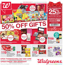 target black friday 2017 gift card walgreens black friday 2017 ads deals and sales