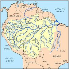 Blank Park Zoo Map by Amazon Basin Wikipedia
