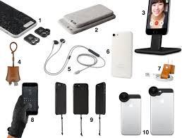 10 essential accessories for the apple iphone 7 design milk