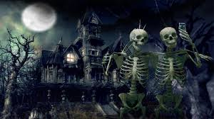 wallpapers of halloween 50 happy halloween scary wallpaper background images dp and
