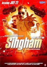 Сингам (Лев) / Singham