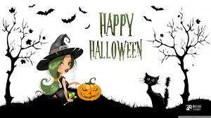 hd halloween wallpaper witch on halloween hd desktop wallpaper high definition