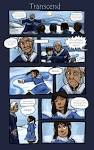 Korra - Avatar: The LEGEND OF KORRA Fan Art (23369492) - Fanpop