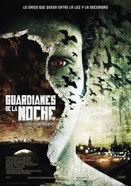 Guardianes de la noche (2005)