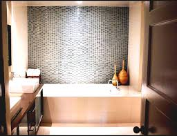Small Bathroom Wall Ideas by Bathroom Tile Chicago White Glazed Ceramic Wall Tile U0026 Black